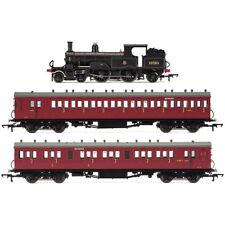 HORNBY Loco R3398 Lyme Regis Branch Line Train Pack