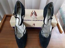 Vintage Hush Puppies Soft Flex Womens Shoes 7.5 Megan Dress