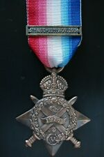 Ww I Mons Star With Date Bar