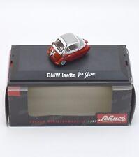 """Schuco 02107 BMW Isetta """" Stern """",1:43 , OVP, B302"""