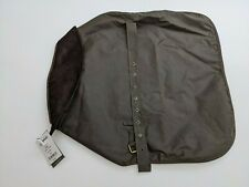 RYDALE Wax Dog Coat in Olive - SIZE 20'' (50cm)