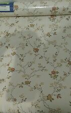 X2 Original Vintage Coloroll papier peint Zoey ref No: 130444 BRAND NEW FREE p&p