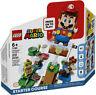 LEGO Adventures with Mario Starter Course Super Mario (71360) 98% Complete