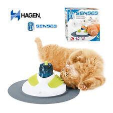 Brand New Hagen CATIT Senses Massage Center Best Cats Toy Play with Catnip 50720