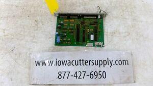 New Holland Circuit Board 84018155