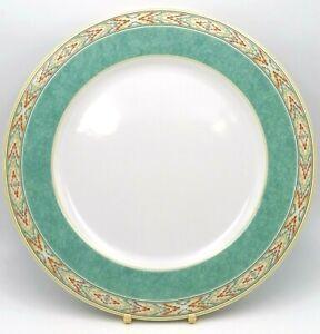 "Wedgwood Home Aztec Dinner Plate 10.5"" 27cm NEW & UNUSED"