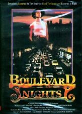 New- Boulevard Nights 1979 Dvd Movie Vintage Classic Ships Now!