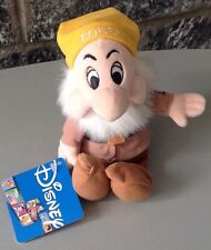 Vintage# Walt Disney Snow White Grumpy Eolo Nano#New With Tag
