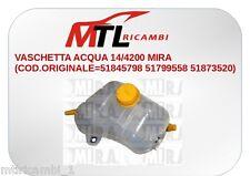 VASCHETTA ACQUA FIAT BRAVO DAL 2007 14/4200 MIRA