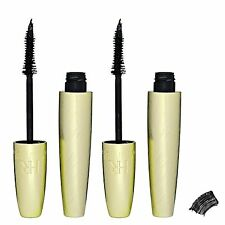 2 PCS Helena Rubinstein Lash Queen Perfect Blacks Mascara 7ml Color 01 #18511_2