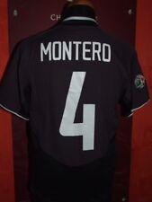 MONTERO JUVENTUS 2003/2004 MAGLIA SHIRT CALCIO FOOTBALL MAILLOT JERSEY CAMISETA