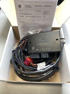 E-Satz AHK VW Touareg, 13-polig, Elektrosatz 7L0055204A, 7L0907383N ab 11/2002