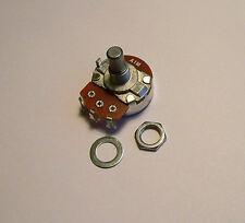 1meg audio log pot A1M 24mm pour vanne & guitare Marshall jcm800 amplificateurs