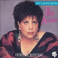 Love Is Gonna Getcha - Austin, Patti (CD 1990)