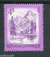AUTRICHE - 1973, timbre 1259, PAYSAGES, neuf**