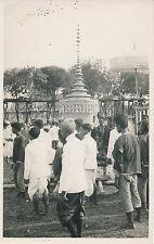 INDONESIE c. 1930 - Cérémonie Procession - PP 149