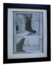 ERASURE+Sometimes+Respect+POSTER+AD+RARE+ORIGINAL 1995+FRAMED+FAST GLOBAL SHIP