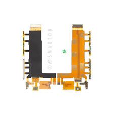 USA Sony Xperia Z3 Power Switch Volume Button Flex Cable D6653 D6603 D6616
