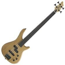 Basses basses electriques Stagg