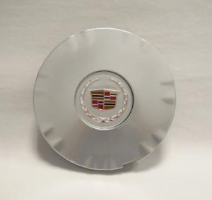 "1x For 2010-2016 CADILLAC SRX 18"" Wheel Center Hub Cap OEM# 9599024 NEW"