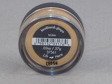bareMinerals KIKO Medium Butterscotch Glimse Eyecolor Eye Shadow FS .57g/.02oz