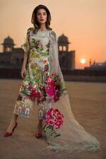 Pakistani Dress Luxury Collection Shalwar Kameez DESIGNER 3 PICE Suit