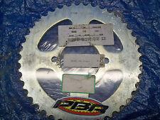 PBR Sprocket p/n5302 43T 520 Kawasaki 250/300 Mojave87-03/Lacota 95-02