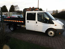Tipper Manual 1 Commercial Vans & Pickups