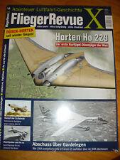 FliegerRevue X 42 - Horten Ho 229