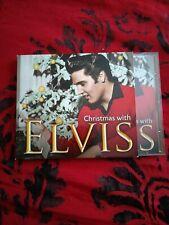 Elvis Presley : Christmas With Elvis CD  (2008) new in slipcase