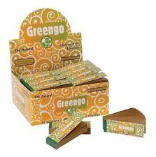 Greengo Filter Tips Box
