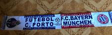 Spielschal FC Porto - FC Bayern München CL Viertelfinale 15.04.2015