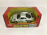 SCALEXTRIC ferrari f40 totip ref 837909 slot car NEW boxed NEW tyco tipo policar