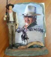 John Wayne American Icon 6th Issue in American Hero Statue