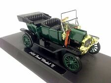"1910 Ford Model T Automobile ""Tin Lizzie"" Collectible Diecast 1:32  New Ray Toys"