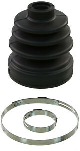 CV Joint Boot Kit Precision Joints 6435B