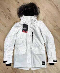 O Neill Zeolite Ladies Ski /Snowboard Jacket RRP £179.99