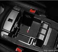Central Storage Organizer Armrest Container Box FitFor Ford Explorer 2013-2018