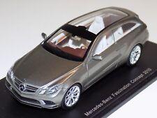 1/43 Spark Street 2010 Mercedes-Benz Fascination  Concept S1057