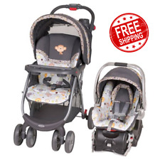 Car Seat Stroller Combo For Sale Ebay