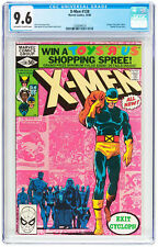X-Men #138 CGC NM+ 9.6 Chris Claremont John Byrne