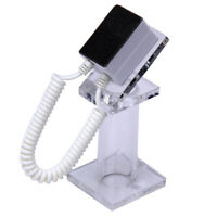 General Anti-theft Security Cell Phone Display Stand Mount Holder for Smartphone