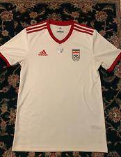 2018 Adidas Iran National Team Soccer jersey