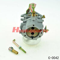 Carburetor Carb for Kohler Cadet # K241 K301 K341 10HP 12HP Iron Engines   C-042