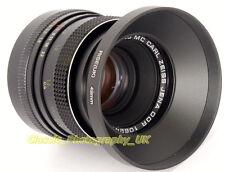 PANCOLAR 1,8/50mm MC Carl ZEISS Jena DDR Prime / MACRO Lens M42 or DIGITAL fit