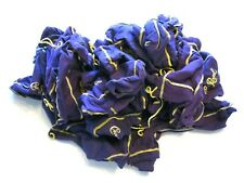 Crown Royal Bags Purple/Gold drawstring 1.75L Blended Canadian Whiskey Bags