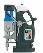 Sale! Bds Mab 825 Magnetic Drilling & Tapping Machine 100mm Core Drill M30 Tap