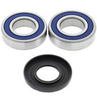 New All Balls Rear Wheel Bearing Kit 25-1667 for Polaris RZR 170 09-18