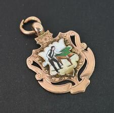 No Stone Pendant/Locket Victorian Fine Jewellery