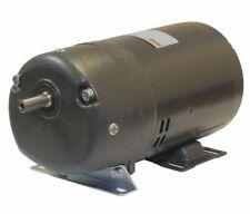 DAYTON 4FDZ4 AC GEARMOTOR, 157 RPM, 208-230/460 VAC, OPEN FAN COOLED, NEW!